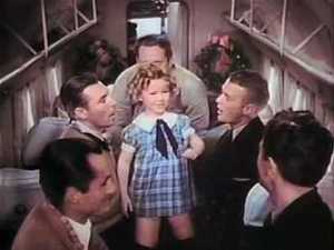 "For college admission, you don't have to regularly break from kindergarten to entertain The Powers That Be with a rendition of ""The Good Ship Lollipop"" aboard an aircraft, as Shirley Temple did for BRIGHT EYES (1934).  But, it's a good idea to help children cultivate long-term goals, including college admission, very early."